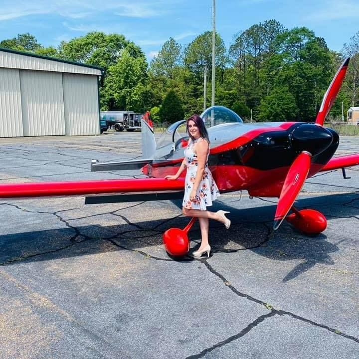 Alabama Plane Painting Company %SERVICEORDER